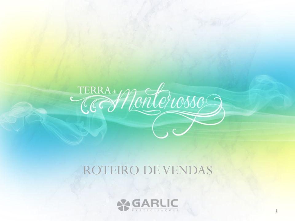 ROTEIRO DE VENDAS 1