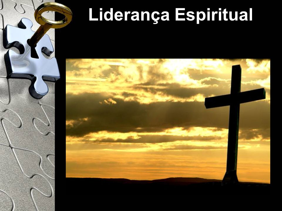Liderança Espiritual