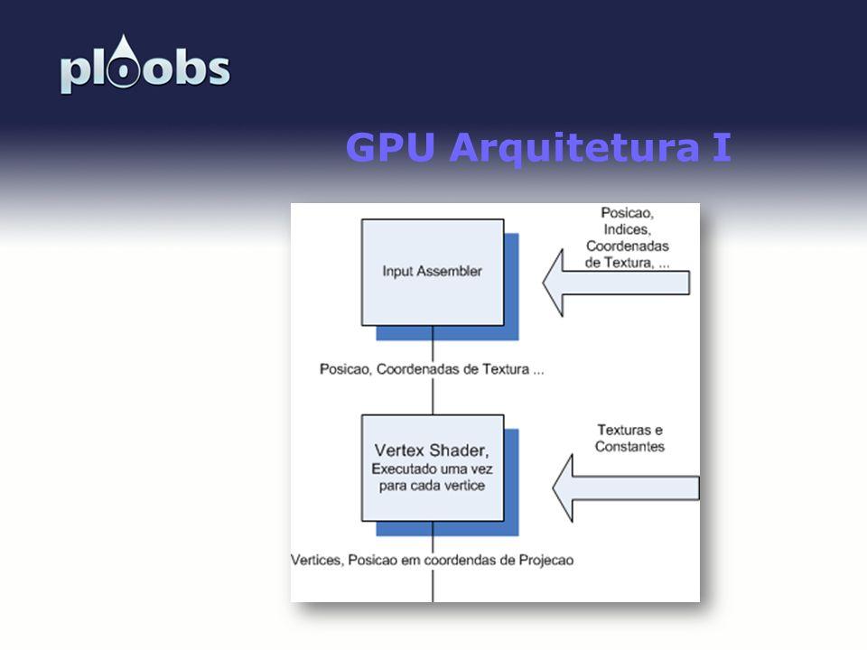 Page 25 GPU Arquitetura I