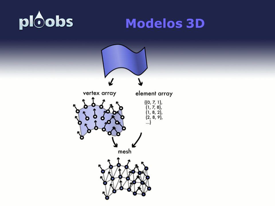 Page 8 Modelos 3D