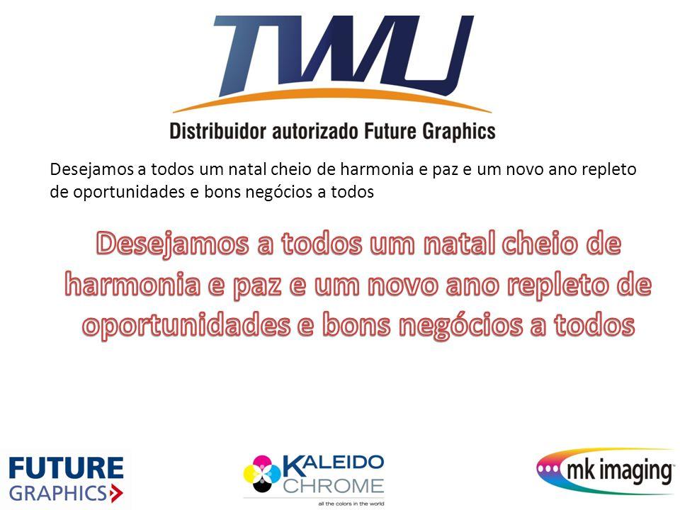 Ligue ou faça uma visita São Paulo (11) 5524 - 8000 www.twu.com.br www.futuregraphicsllc.com