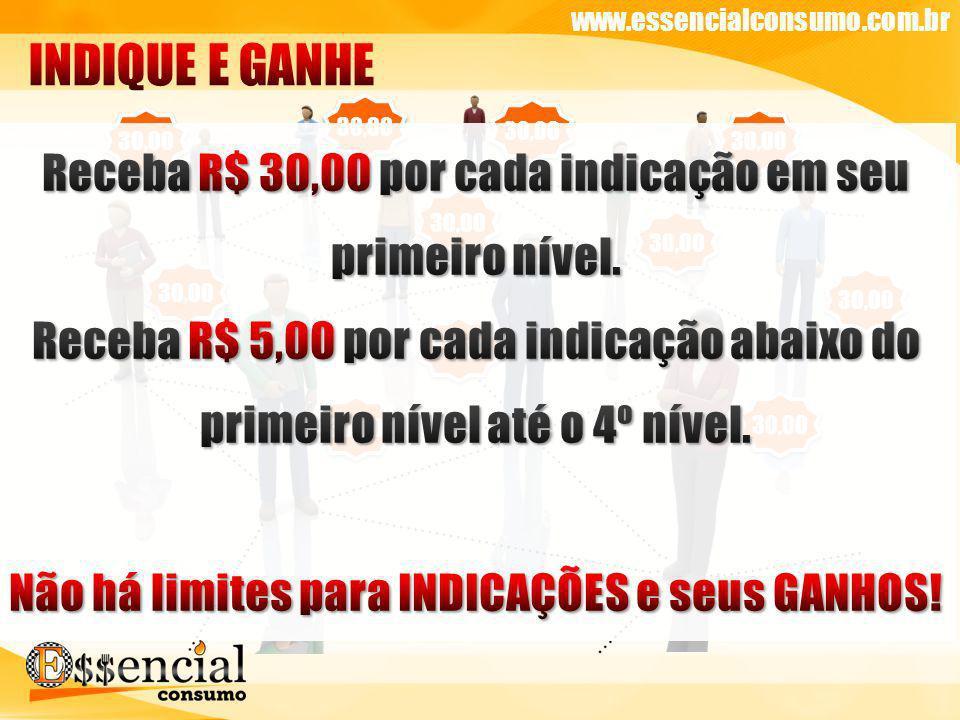 30,00 www.essencialconsumo.com.br