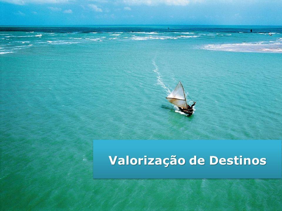 Valorização de Destinos