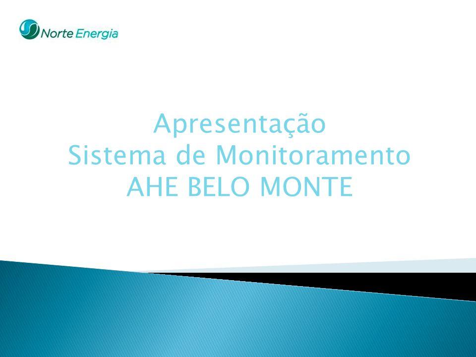 1 AHE Belo Monte será dotada de Tecnologia Digital para Supervisão Operacional envolvendo as últimas práticas de Engenharia para Usinas do Porte; 2 Em relação às Usinas em Operação, o Sistema de Monitoramento das Usinas de Belo Monte e Pimental será mais robusto, totalmente integrado às Equipes de Operação Local e com Diagnóstico remoto via WEB das equipes de manutenção.