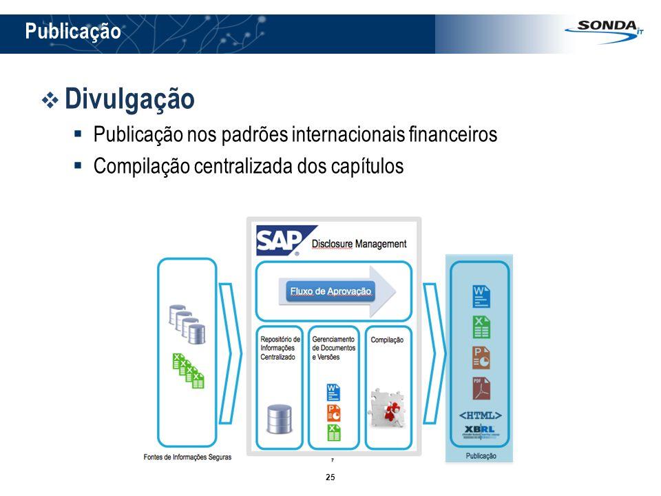 26 Case Grupo CCR Agilidade e Confiabilidade na divulgação de Resultados com SAP B.O.
