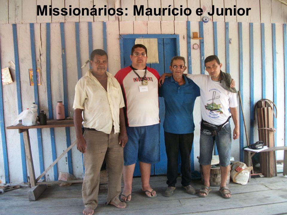 Missionário: Zé Tropeiro