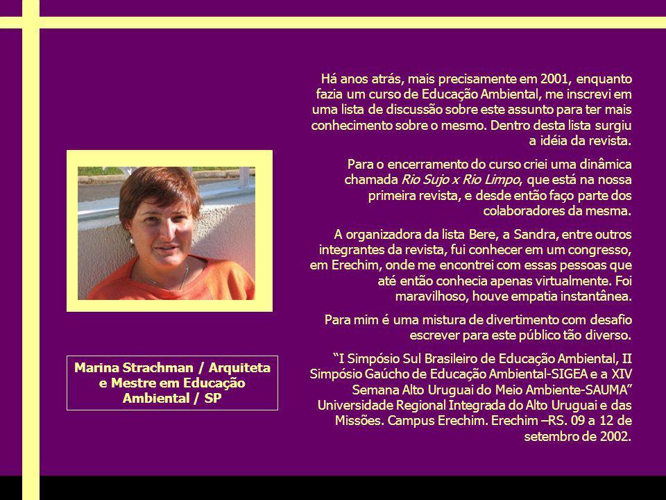 Ria Slides É sempre um enorme prazer receber e compartilhar desta revista.