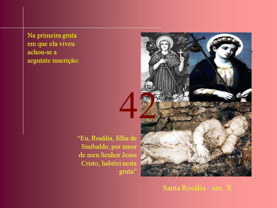 De tenra idade já manifestava inclinação para o estudo e para o sacerdócio.