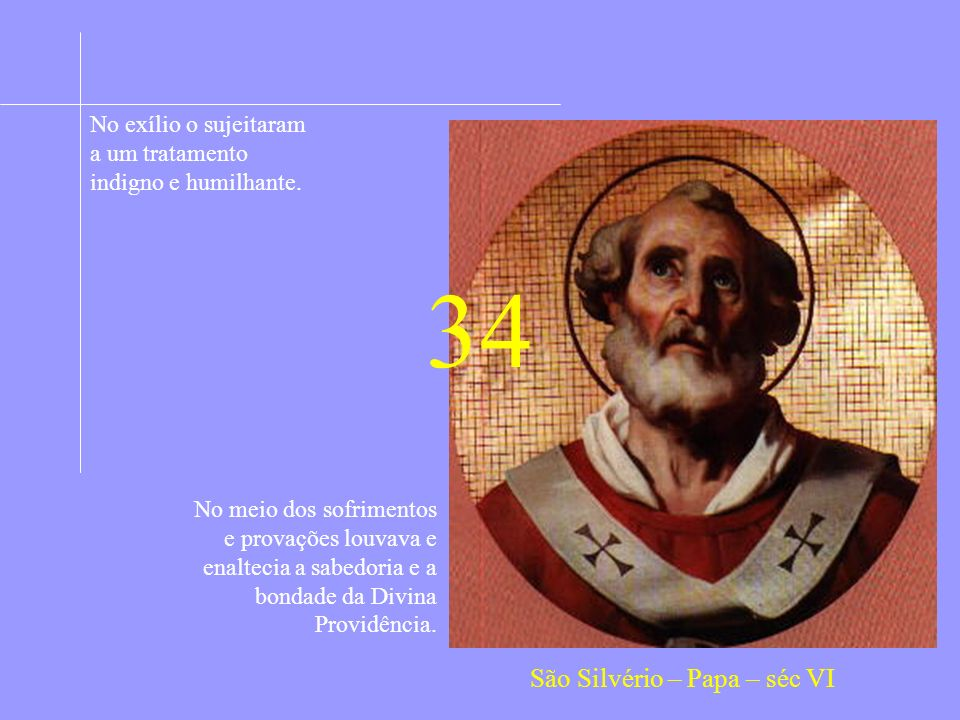 Mais do que irmãos de sangue são Bento e santa Escolástica foram irmãos na busca da santidade. Irmã de são Bento teve também ela uma educação cristã p