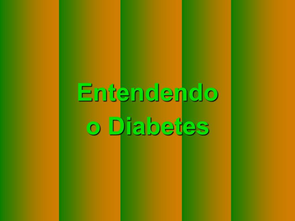 Copyright © RHVIDA S/C Ltda. www.rhvida.com.br Entendendo o Diabetes