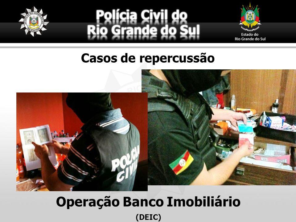 Operação Banco Imobiliário (DEIC)