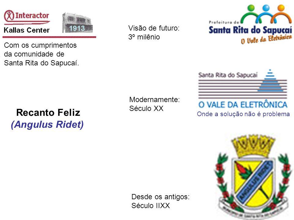 www.interactor.com.br 1913 Com os cumprimentos da comunidade de Santa Rita do Sapucaí.
