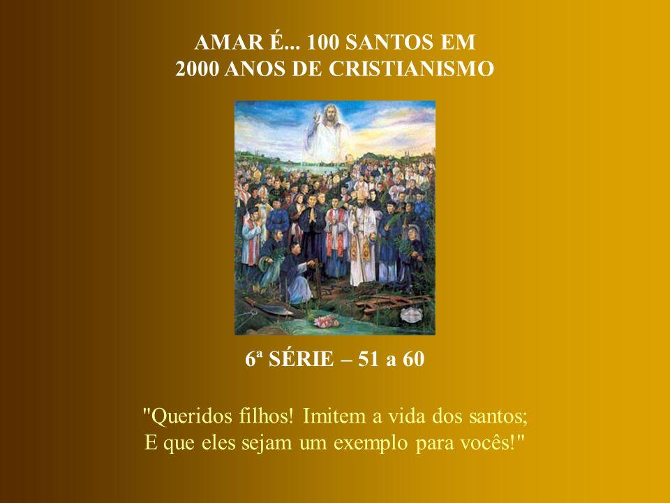 ASSOCIAÇÃO QUERIDOS FILHOS AMAR É...