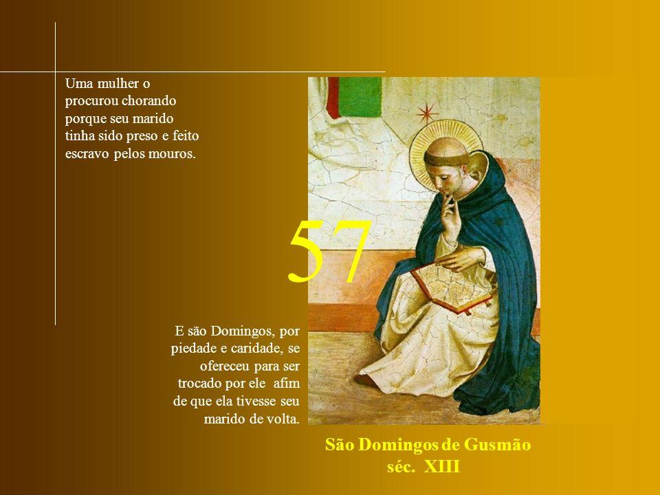 Com 15 anos entrou para a Ordem Agostiniana. Para melhor viver a sua vocação foi para o Mosteiro mais austero de Coimbra onde permaneceu por 10 anos d