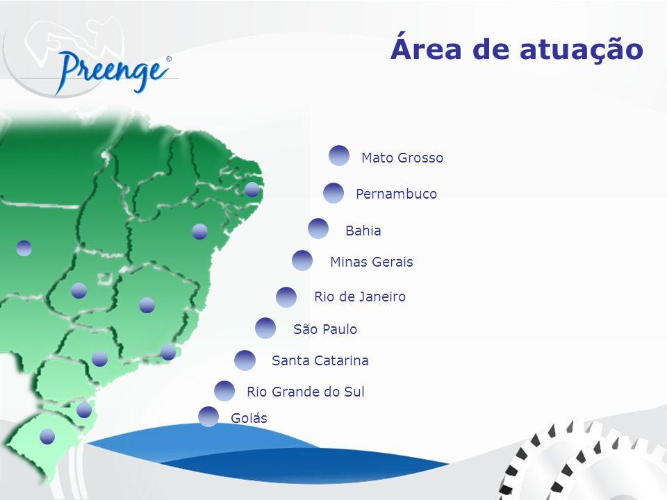 www.preenge.com.br Av.Independência, 613 - Bairro Alto - Piracicaba, SP - 13419 160 | Fone 19.