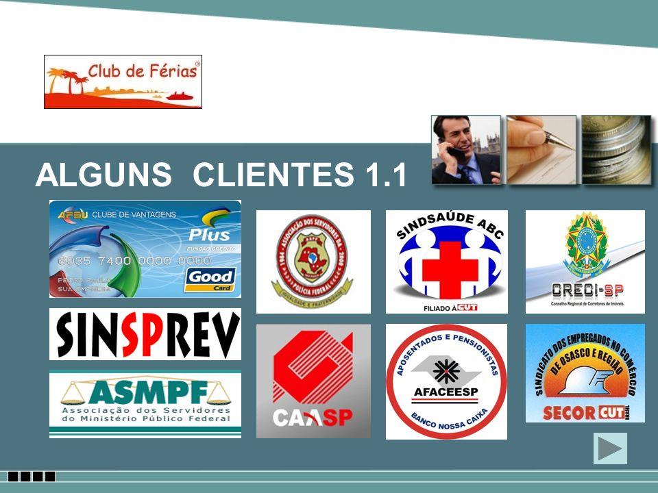 ALGUNS CLIENTES 1.1