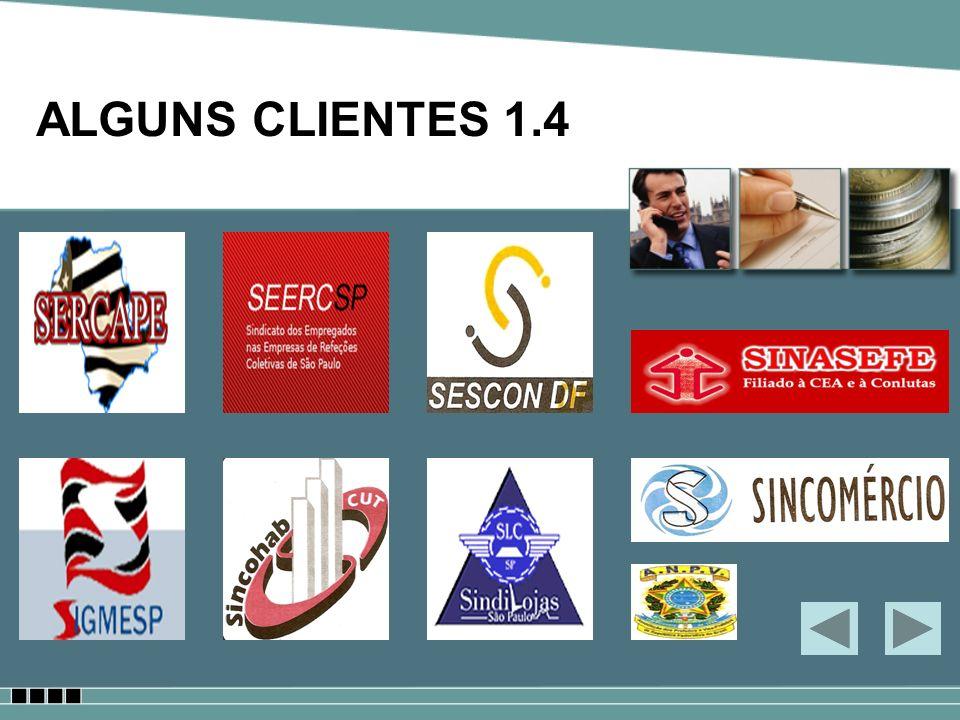 ALGUNS CLIENTES 1.4
