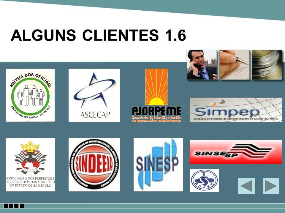ALGUNS CLIENTES 1.6