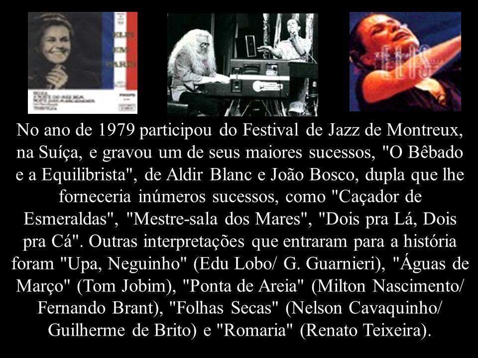 Para comemorar 10 anos de carreira, em 1974 a Pimentinha foi a Los Angeles gravar um disco com Tom Jobim. Entre os músicos que a acompanharam estava o