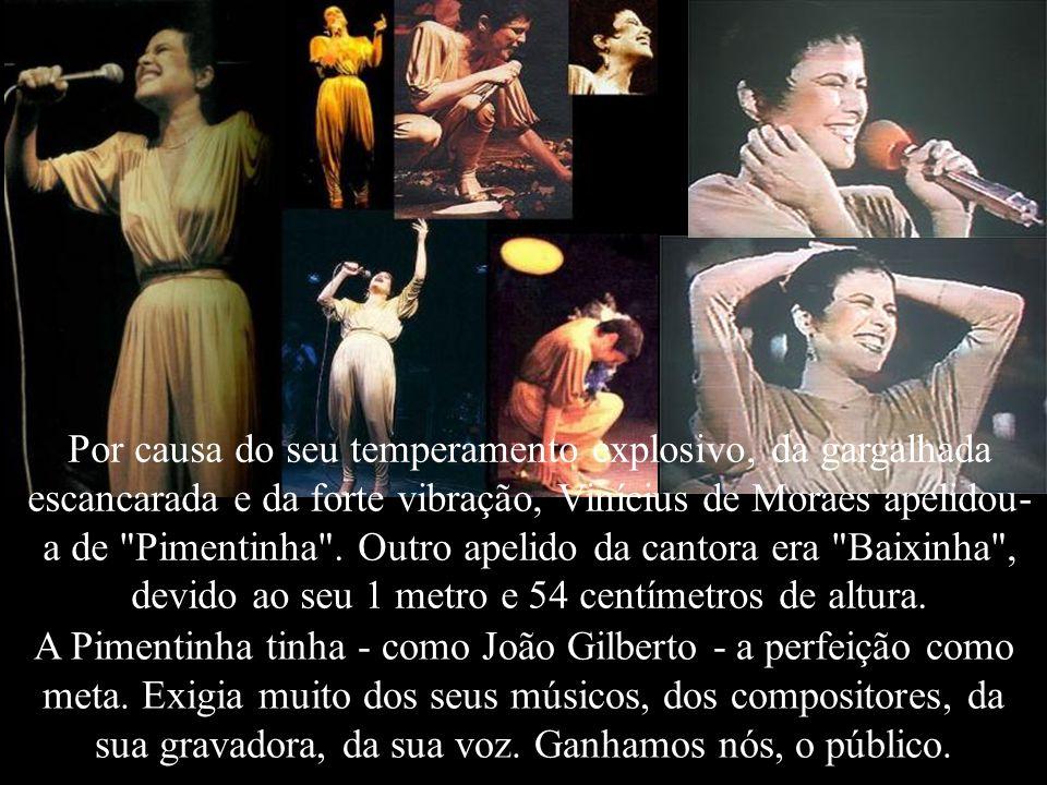 No ano de 1979 participou do Festival de Jazz de Montreux, na Suíça, e gravou um de seus maiores sucessos,