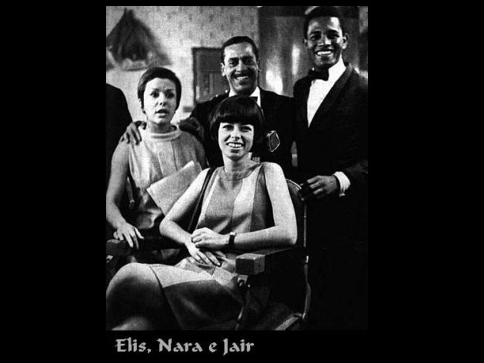 Tornou-se conhecida nacionalmente em 1965, ao sagrar-se vencedora do I Festival de Música Popular Brasileira da TV Excelsior, defendendo a música