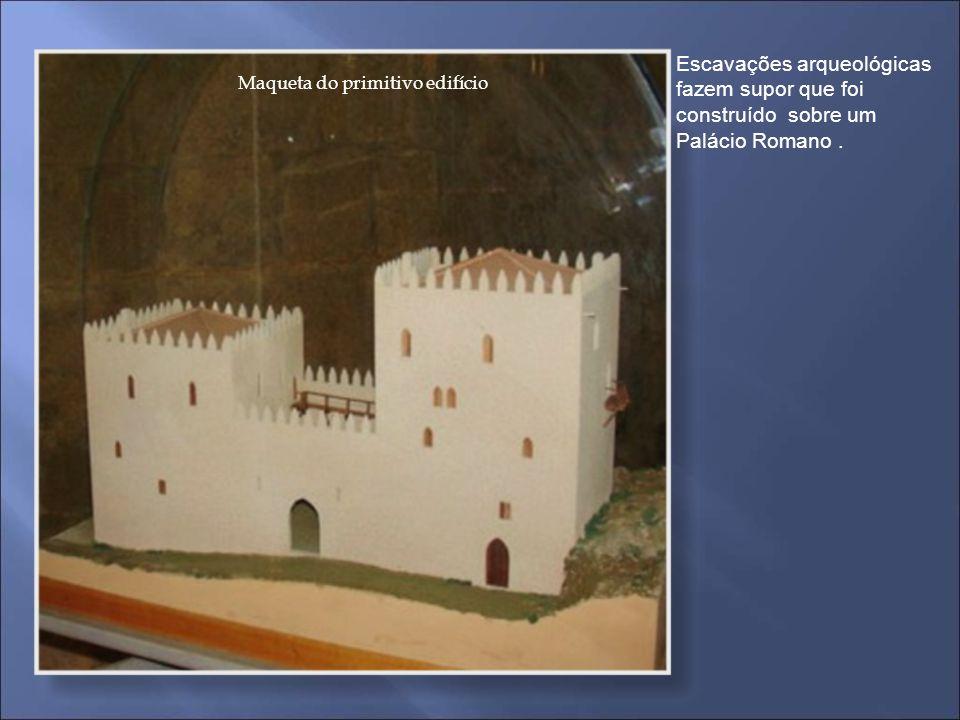 Casa do Infante Ou Alfândega Velha Onde se presume ter nascido o Infante D. Henrique. O primitivo edifício é do séc. XIV Anexo ao edifício funcionou a