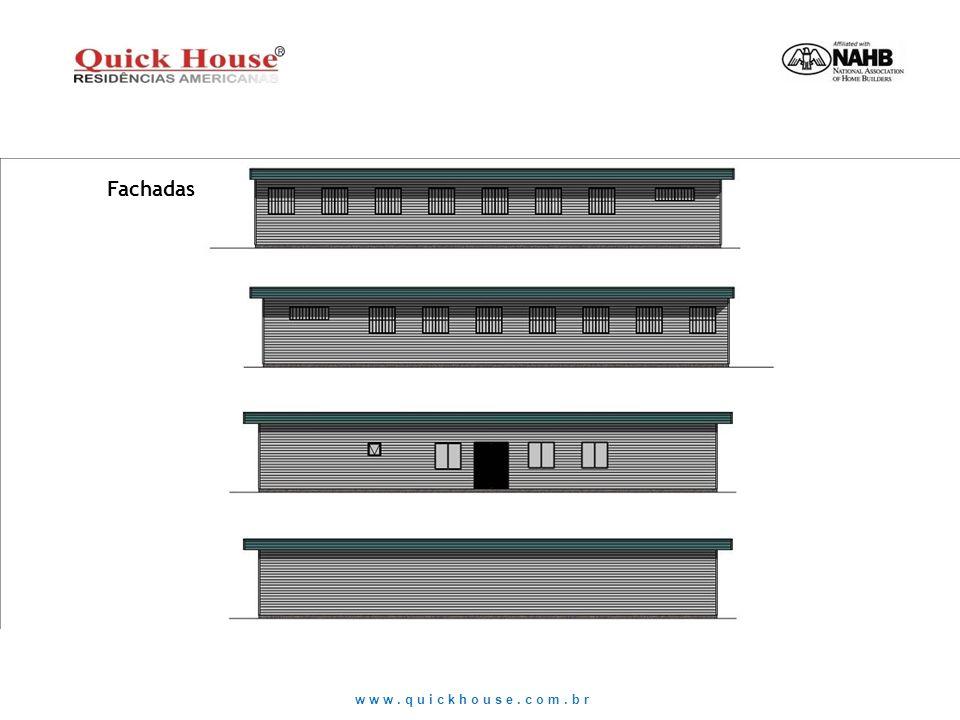 www.quickhouse.com.br Fachadas