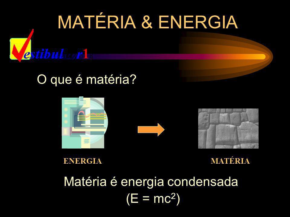 Características das partículas subatômicas: O átomo é eletricamente neutro (p = e - ).