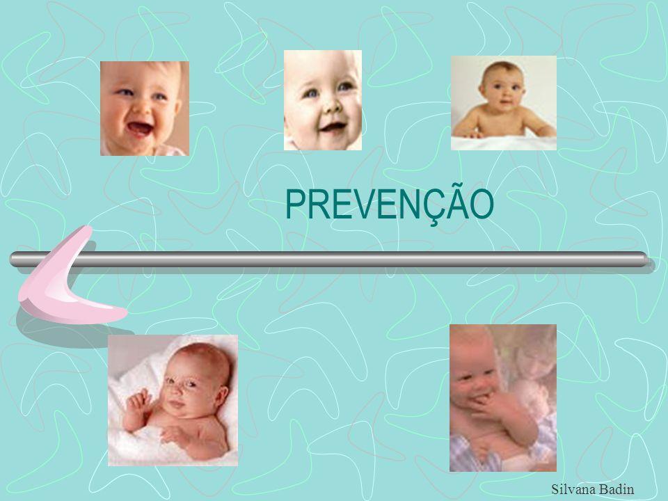 PREVENÇÃO Silvana Badin