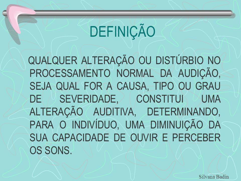 PERÍODO DE AQUISIÇÃO Silvana Badin