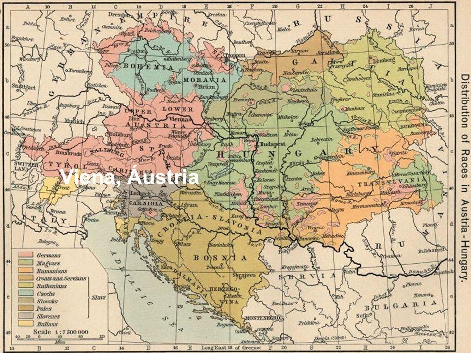 Viena, Áustria