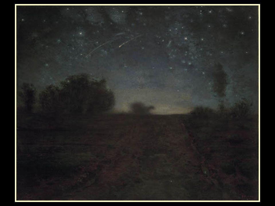 Dos 870 quadros que deixou ao morrer, uma maioria das obras de Van Gogh foram cópias de motivos de Millet, ainda que em determinado momento, seu mimet