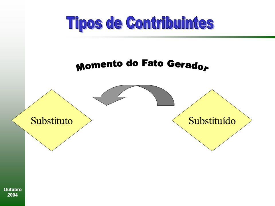 Outubro 2004 SubstitutoSubstituído