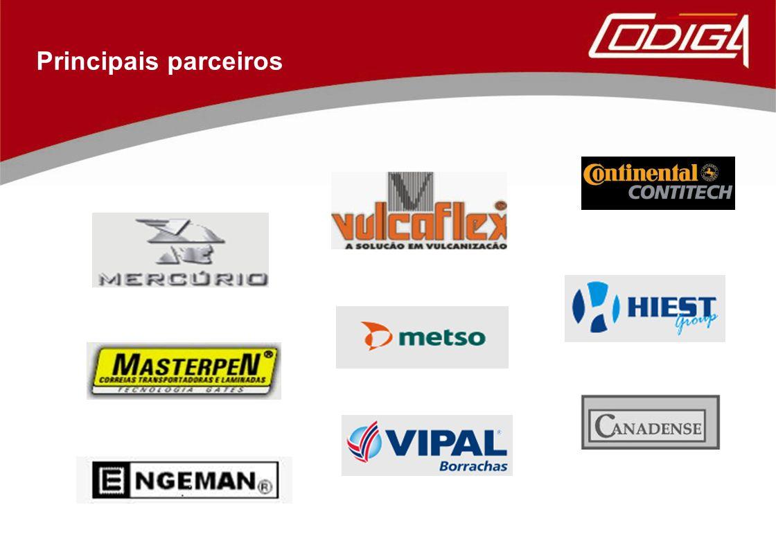 José Carlos Garcia Formação especializada em manutenção industrial.