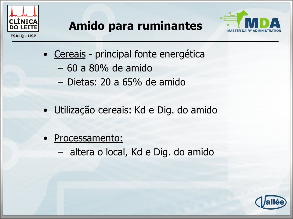 Milho x Sorgo Sorgo Milho ItemMF LMF L Cons.,Kg/d24.0 25.123.2 23.4 Prod.