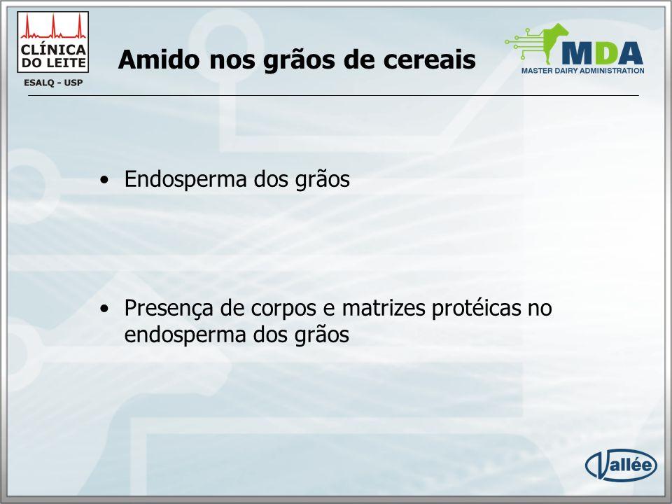 Processamento Úmido Colheita precoce - 25-32% de umidade seguido de armazenamento anaeróbio Reconstituição - adição de água até 25-30% seguido de armazenamento anaeróbio