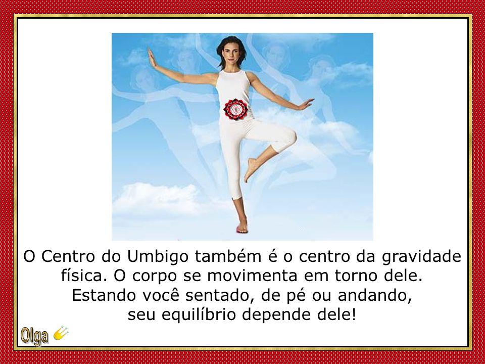 Na filosofia Taoísta, o Tan Tien, é chamado oCampo da Medicina.