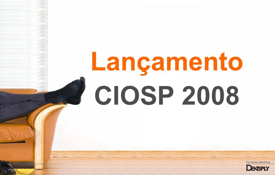 Lançamento CIOSP 2008