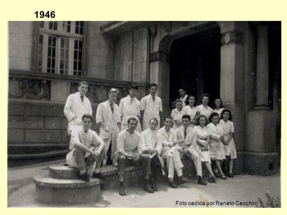 11 de agosto de 1943 Foto cedida por Ney Galvão da Silva
