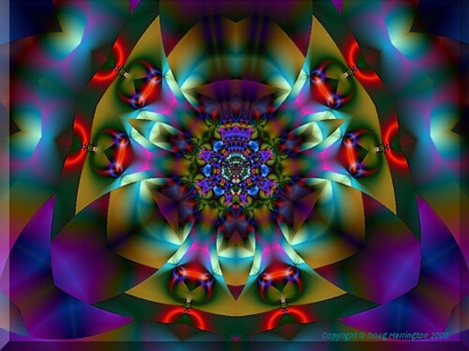 A ciência dos fractais apresenta estruturas geométricas de grande complexidade e beleza infinita, ligadas às formas da natureza, ao desenvolvimento da