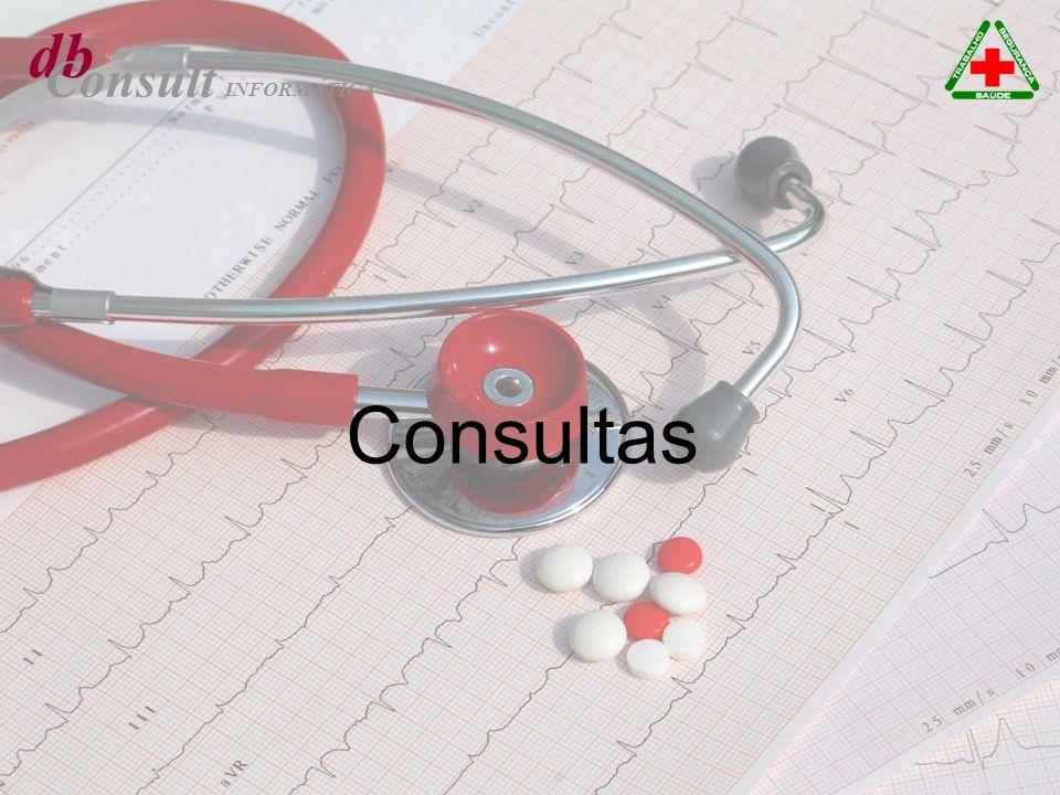db Consult Consultas INFORMÁTICA