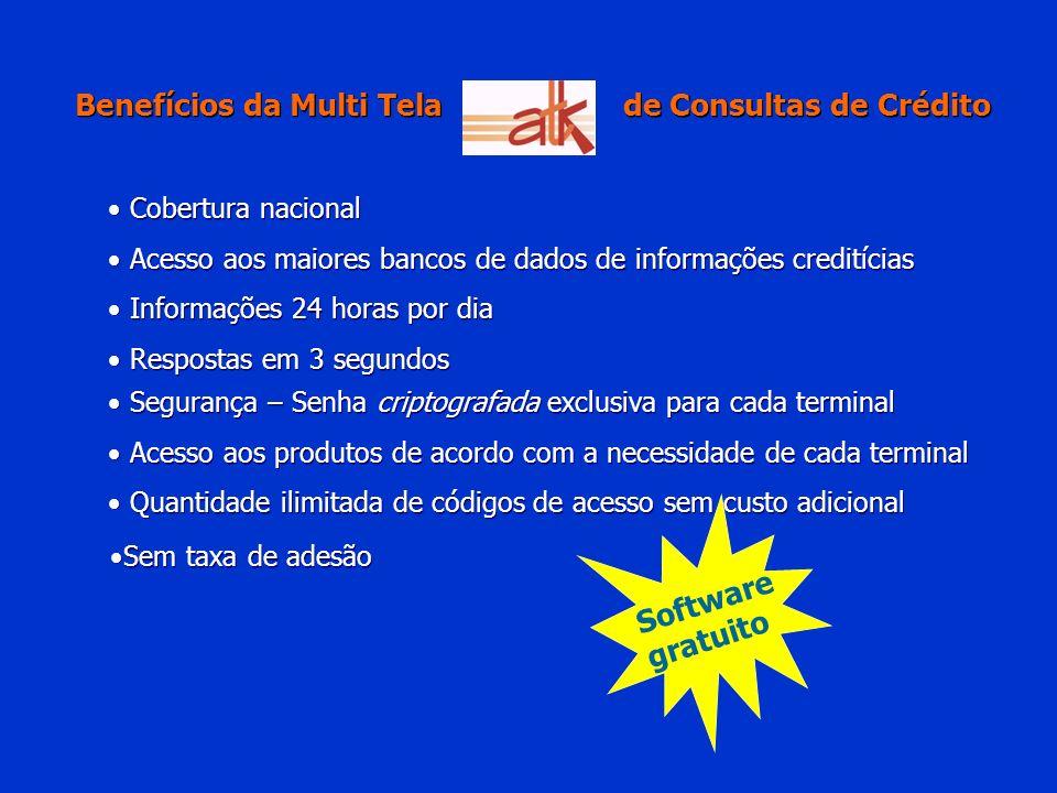 Total compatibilidade com: Sistemas de Frente de Loja Sistemas Operacionais (Windows / Linux) Leitoras e Preenchedoras de Cheques