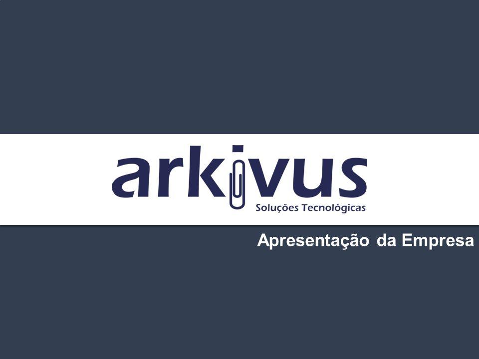 Gerenciamento de Documentos e Conhecimento Apresentação da Empresa