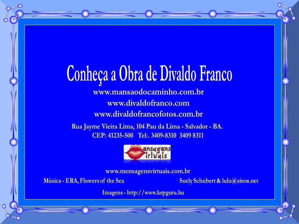 Sessenta anos transcorreram desde que Divaldo Franco proferiu sua primeira palestra, iniciando uma jornada que o levaria aos mais distantes rincões do