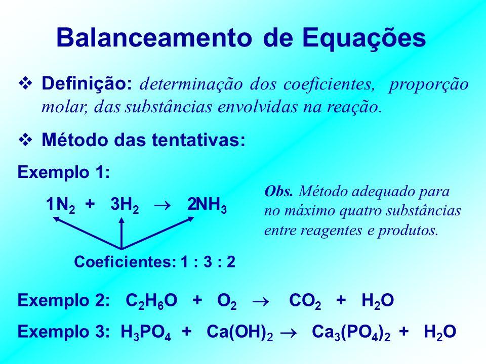 3. Para uma reação de óxido-redução: a) o agente redutor sofre redução. b) a substância que perde elétrons é o agente redutor. c) o número de oxidação