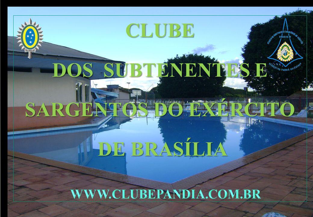 CLUBE DOS SUBTENENTES E SARGENTOS DO EXÉRCITO DE BRASÍLIA DE BRASÍLIA