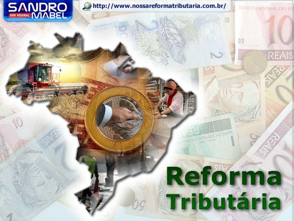 Uma Boa Reforma!