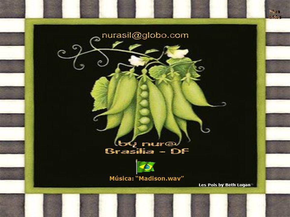 Fresh Green Peas - Melbourne - Victoria - Australia by John Hay A ervilha assumiu um outro papel importante na história da Humanidade, quando no sécul