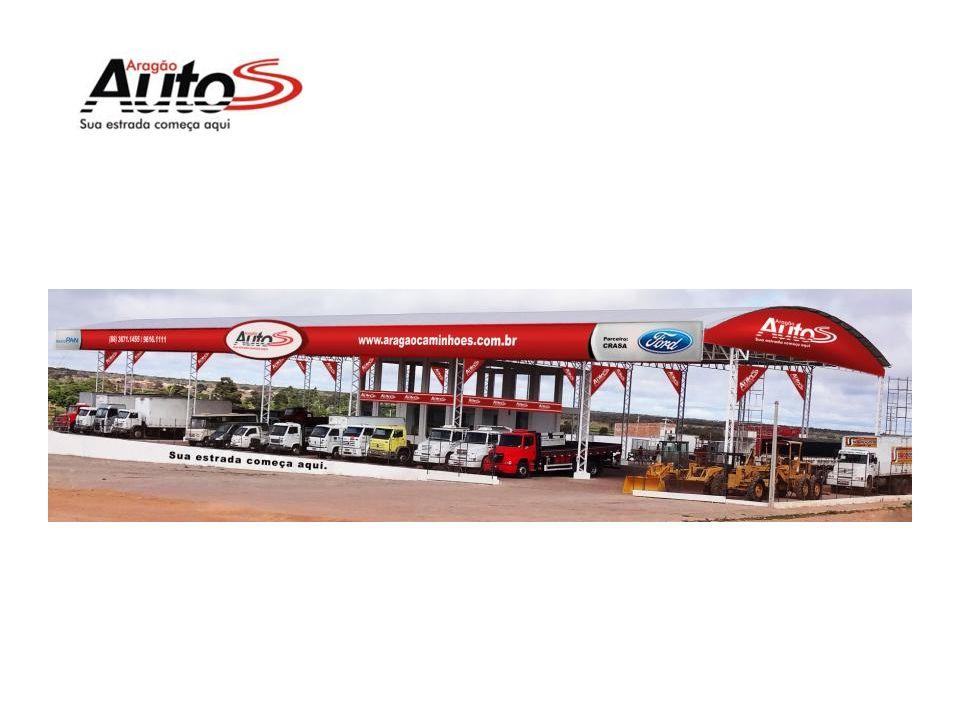 Em maio de 2008 a Aragão Autos é aberta na BR 222 em Sobral, agora contando apenas com um sócio.