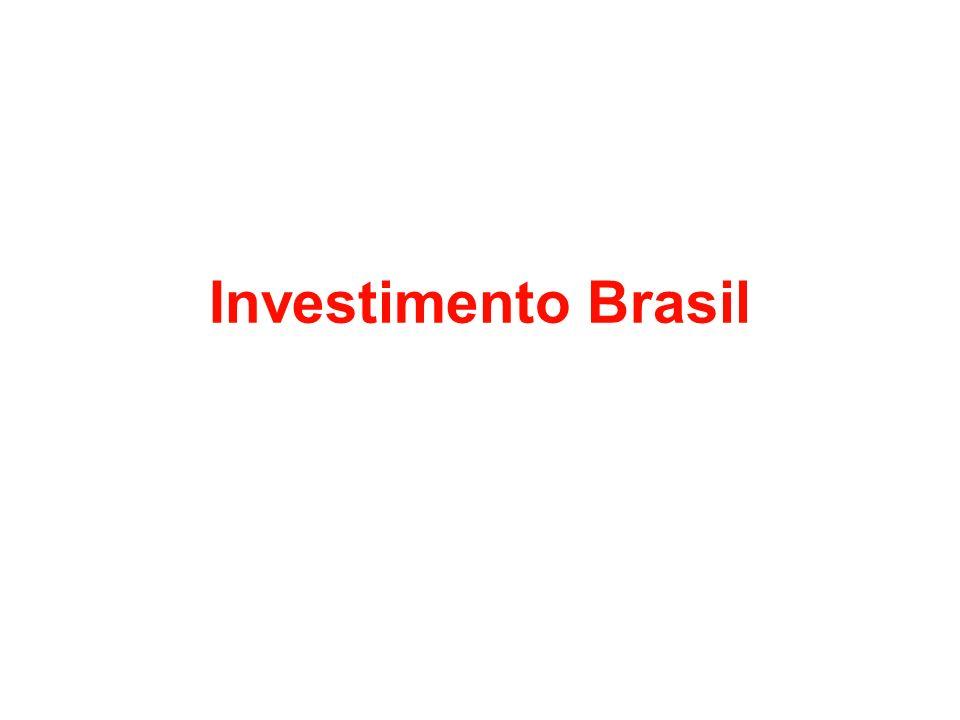 Investimento Brasil